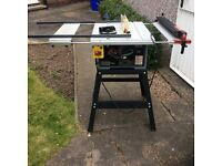 Delta 254 Table Saw