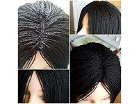 Twist Wig hair extenstion