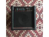 Meridian Stage Pro AK15G Guitar Amp