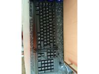 Trust Keyboard and Mouse Set