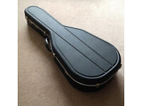 Hiscox hard case for Epiphone EJ200 type guitars