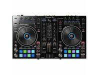 PIONEER DDJ-RR PORTABLE 2-CHANNEL DJ CONTROLLER