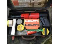 Hilti nail guns for sale £80 each ono