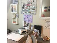 Saltdean Nail and Beauty salon