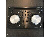 Pioneer DDJ-WEGO3 DJ Controller