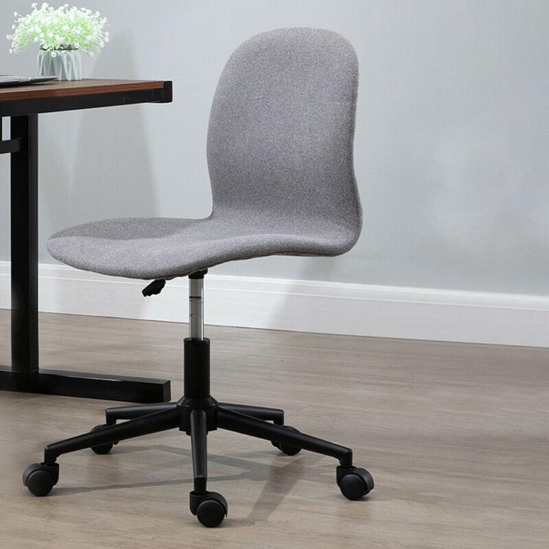 Modern Adjustable Low Back  Office Desk Task Chair Executive