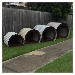 DOG KENNELS - SMALL-MEDIUM-LARGE-XLARGE - QUALITY AUSTRALIAN MADE Southport Gold Coast City Preview
