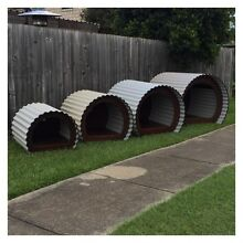 DOG KENNELS - SMALL-MEDIUM-LARGE-XLARGE - QUALITY AUSTRALIAN MADE Arundel Gold Coast City Preview
