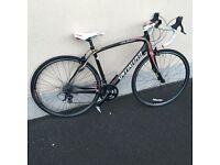 Specialized Roubaix elite racer