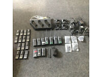 Walkie talkie motorola radius gp 300 job lot
