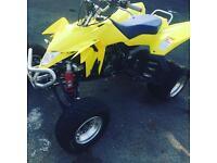 Suzuki ltr Ltz raptor banshee