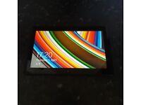 Lenovo 10.1 Tablet