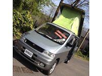 MAZDA BONGO 2.5 TD 4WD DAY MPV SURF BUS/ BRAND NEW COOLANT ALARM/CAMBELT KIT/HI SPEC + ALLOYS.....