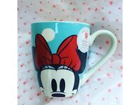 Cath kidston Minnie mug Disney brand new £30
