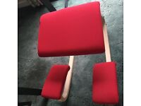 Varier Variable Balans red not used