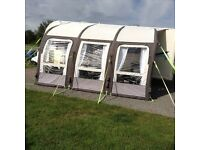 Kampa Rally Air Awning
