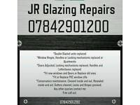 JR GLAZING REPAIRS