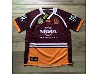 2016-2017 NRL Shirts