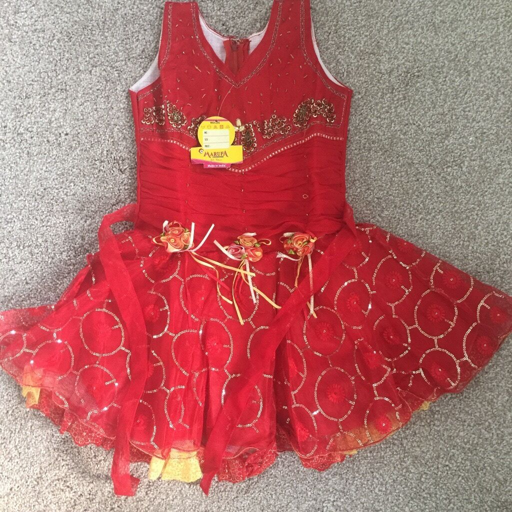 5 - 6 year old Dresses for Sale