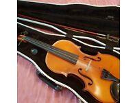 Violin Roderich Paesold 800 4/4 year 2002