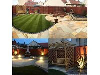 Garden landscaper to work in small landscaping and maintenance company on domestic gardens.