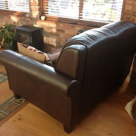 Two identical Sofas