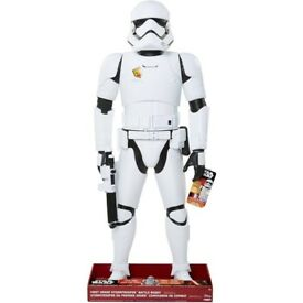 "Star Wars Stormtrooper 48.5"" Battle Buddy Colossal Big Figure"