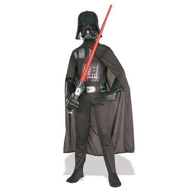 Boys Child STAR WARS Darth Vader Costume - Boy Star Wars Kostüme