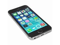 iPhone 5s space grey 16Gb as new on 3 network works great