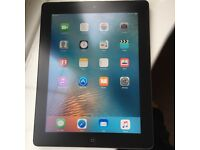 iPad 2 64GB, Wi-Fi + 3G, 9.7in in absolutely pristine condition