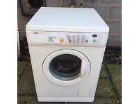ZANUSSI WASHING MACHINE 1600 SPIN EX CON AND FULL WORKING ORDER £69