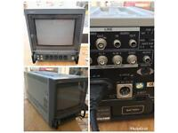 Sony Broadcast colour monitor - PVM6041QM