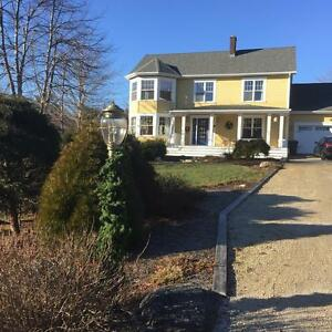Gorgeous Home near Chester, fully furnished,for winter rental