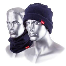 Brend new FLEECE HEAD/NECK WARMER