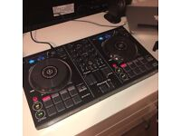Pioneer DDJ-RB controller. Absolutely perfect condition. Comes with original box and all cables.
