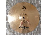 Brand New Zildjian S Family Medium Thin Crash (16 in)