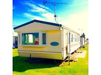 Amazing condition Static Caravan for sale scratby Great Yarmouth Norfolk