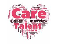 Care Assistants - FT & PT - Full training given