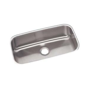 NEW Elkay DXUH2816 Dayton Undermount Sink