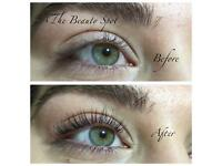 LASH LIFTING 🎉NEW YEAR OFFER🎉 £25💕