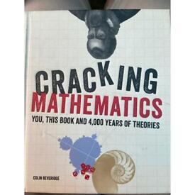 Cracking mathematics