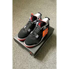 6567527524728 Brand New Limited Retro Jordan 4 Last Remaining Pairs