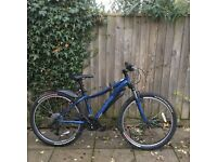 Specialized Myka. small mountain bike. Very good condition.