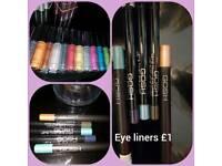 GOSH eye liners