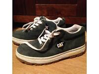 Caterpillar Men's shoes size 10 UK