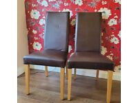 M&S Dining Chairs
