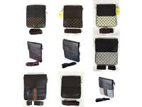 Gucci LV Wallets Armani Louis Vuitton Manbags Burberry Sidebags Designer Messenger bags cheap london