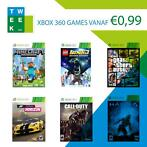 100'en games vanaf €0,99 (Xbox 360) Morgen in huis - iDeal!