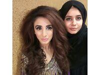 Cardiff Makeup artist