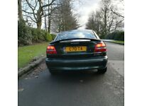 Volvo c70 T5 comes with private plate swapz welcome